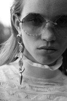 Chloé Resort 2019 Paris Collection - Vogue