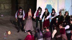 Τικ διπλό, Καλόν κορίτσ', Σερανίτσα-Πόντος (Χοροστάσι, 2014)