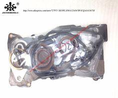 MAINTENANCE KITS ENGINE REPAIR KITS FOR CHERY ENGINE CAC-SQR372,SQR372A,QQ,QQ3,QR512,SWEET,KARRY YO-YO,METAL CYLINDER HEAD COVER