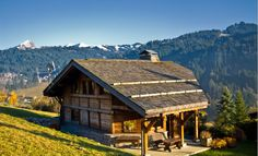 Chalet Camomille - Les Gets, France - Luxurious Alpine Atmosphere