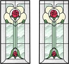 stain glass for kitchen - Google Search