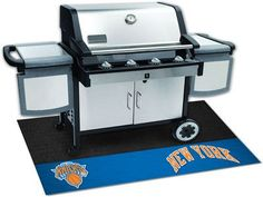 Protect your patio and deck from spills with the Dallas Cowboys BBQ grill mat. The outdoor floor matt keeps grease from the grill of your patio. The team floor mat is a great patio barbecue accessory to help with tailgating. Calgary, Vancouver Canucks, Barbecue Grill, Grilling, Decking Material, Tampa Bay Lightning, Iowa Hawkeyes, Oklahoma Sooners, Arkansas Razorbacks