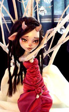 sharpie bleeding on custom doll - Google Search