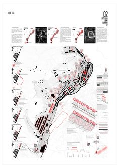 Drawing Architectural The Best Landscape Plan Drawing Section No 151 - The Best Landscape Plan Drawing Section No 151 Site Analysis Architecture, Architecture Panel, Architecture Graphics, Architecture Portfolio, Urbane Analyse, Urban Mapping, Bel Art, Plan Maestro, Urban Design Diagram