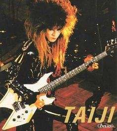 Taiji. X Japan