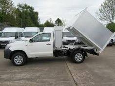 Image result for isuzu dmax arborist tipper Recreational Vehicles, Image, Camper, Campers, Single Wide