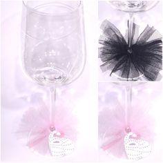 DIY tyllskjørt til glass, party, fest, bursdager