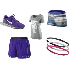 """Nike"" by maddie-is-cool on Polyvore"