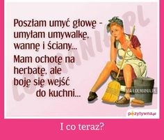 I co teraz? Diet Quotes, Diet Humor, How To Double A Recipe, Man Humor, Motto, Sentences, Texts, Haha, Funny Quotes