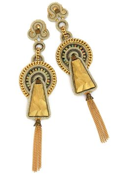 earrings : La Divina