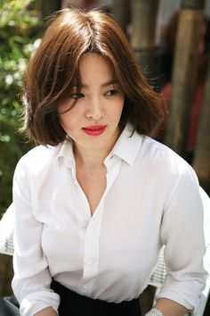 Song Hye Kyo in 太平轮(上) The Crossing (Part 1) - 2014 Chinese movie.