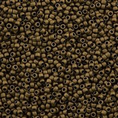 Toho Round Seed Beads 11/0 Matte Bronze 15g 11-221F maybe instead of