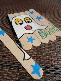 halloween craft ideas for kids that you can do for free or very cheap - Cheap Halloween Crafts