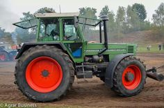 Fendt favorit 614