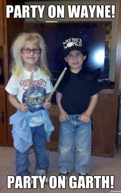 Totally awesome Halloween Costumes!
