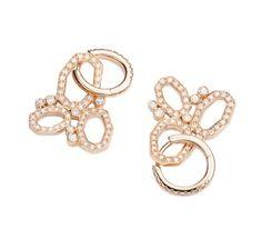 @Octium Jewelry - Series I earrings