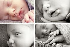 Photo portrait bébé | Mon Bébé Chéri - Blog bébé