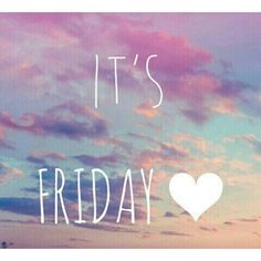 Another day another breath  Finalmente Viernes!! Yeiii  #friday #inlove #itsfriday #weekend #tgif #byou #becomplete