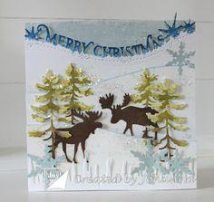 Joy!crafts: Moose