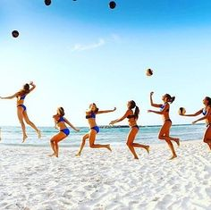 Your volleyball  style?