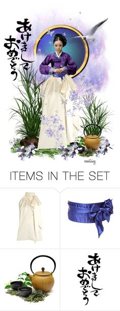 """Asian Persuasion"" by soenticing ❤ liked on Polyvore featuring art"