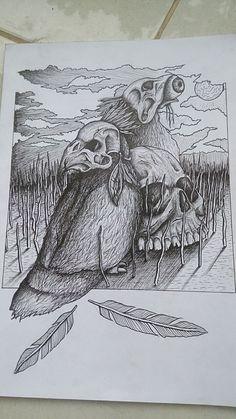 #artgram #art #draw #artwork #artist #instaartwork #illustration #pen #blackandwhite #drawing #artgram #penart #instaart#fineart #penahitam_arts #skull #tattoos #design #manual #blackwork #pendrawing #blackworkers #instaartist #inkart#ink  #illustrator #artistic #artditive #bird #handdrawing #bw