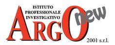 Investigazioni private - Roma - Argo 2001 New