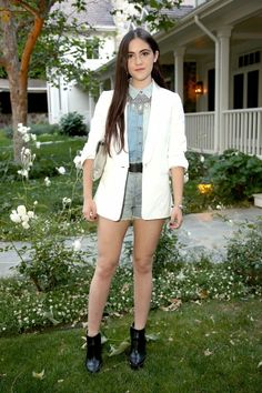 b3c758a576 Isabelle Fuhrman Teen Fashion