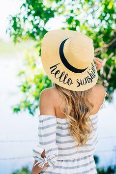 71d07adc 9 Best Hats images   Beach hats, Beaches, Sombreros de playa