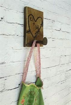 railroad spikes crafts - Yahoo! Image Search Results