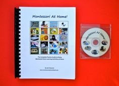 Montessori At Home! -- Awesome Book with ideas of how to create a Montessori Classroom in your home! Montessori Preschool, Montessori Education, Montessori Classroom, Montessori Materials, Educational Activities, Toddler Activities, Learning Activities, Busy Bee Preschool, Home Daycare