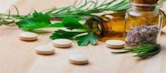 Alternatieve kruidengeneesmiddelen  en Afslanken