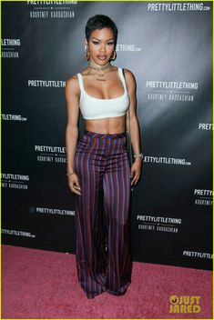 10e0fa41d10 TEYANA TAYLOR Black Girl Fashion