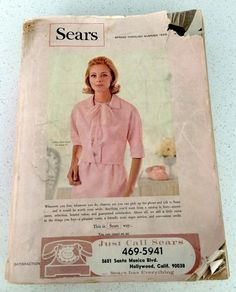 10 Amazing Things from the 1965 Sears Catalog
