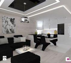 Kuchnia styl Nowoczesny - zdjęcie od CUBE Interior Design