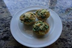 These egg muffins are so easy to make and super versatile.