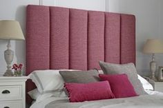 Headboards Made To Measure from The Headboard Workshop