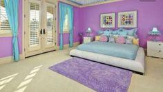 decoracao-quarto-infantil-disney-quarto-ariel