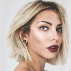 Pictures of hairstyles Bob young and women's hair trends The best pictures of hairstyles Bob Is a the option of hairstyles fashion in this year, they cut hai...