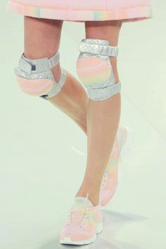 nomnomms:  Chanel Haute Couture S/S 2014