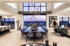 Newport Beach Residence by Brandon Architects