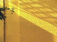 yellow, aesthetic, and wall kép