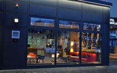 Où dormir à Berlin ? J'ai testé l'Ibis Berlin Kurfürstendamm, le 1000ème hôtel Ibis ! | lafrange.net • blog voyage & lifestyle