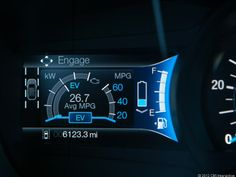 2013 Ford Fusion Hybrid Review - Watch CNET's Video Review