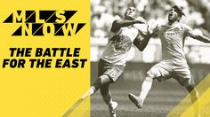 Discuss: New York City FC or the New York Red Bulls? Who will win the East?