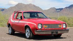 1977 AMC Gremlin | car review @ Top Speed
