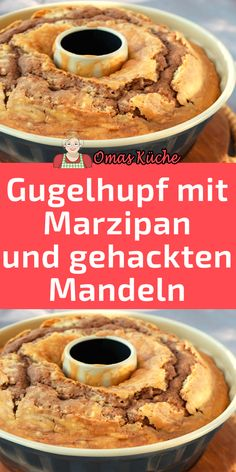 German Baking, Cakes And More, No Bake Desserts, Food Hacks, Oreo, Food And Drink, Sweets, Snacks, Meals