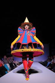 Image result for world of wearable arts winners