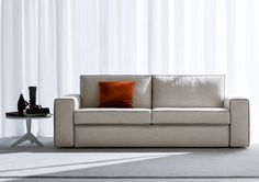 Philadelphia City Sofa Bed