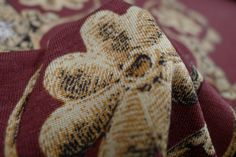 Papal Lace Print - Jersey - Tessuti Fabrics - Online Fabric Store - Cotton, Linen, Silk, Bridal & more